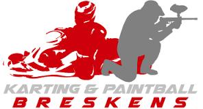 karting en paintball breskens